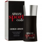схож с Armani Code Sport Giorgio Armani