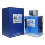 A-010 схож с Blue Seduction Antonio Banderas
