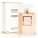C-009 схож с Coco Mademoiselle Chanel