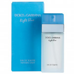 схож с Light Blue Dolce&Gabbana
