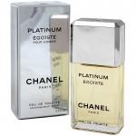 Egoiste Platinum Chanel