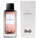 L-001 схож с L`Imperatrice 3 Dolce&Gabbana